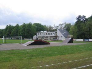 Skatepark w Wieluniu 3