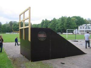 Skatepark w Wieluniu 8
