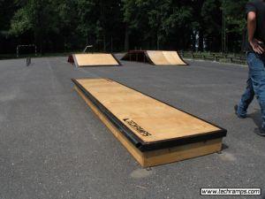 Skatepark w Wolsztynie 7