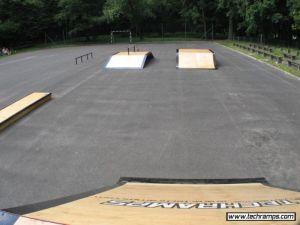 Skatepark w Wolsztynie 8