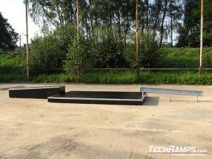 Skatepark w Wyrach_5