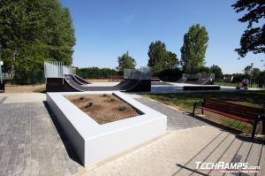 Skatepark w Zgorzelcu 11