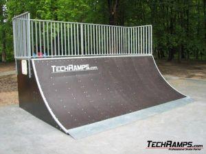 Skatepark w Zwierzyńcu - 1