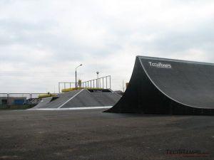 Skatepark w Żyrardowie - 5
