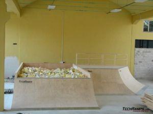Skatepark we Wrocławiu 11