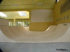 Skatepark we Wrocławiu 15