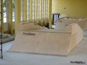 Skatepark we Wrocławiu 3