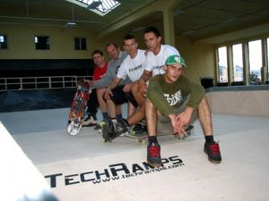 Skatepark we Wrocławiu 4