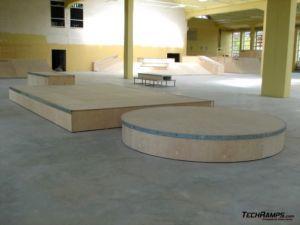 Skatepark we Wrocławiu 8