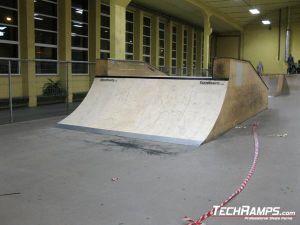 Skatepark we Wrocławiu odnowiony - 4