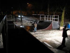 Skatepark we Wrześni 10