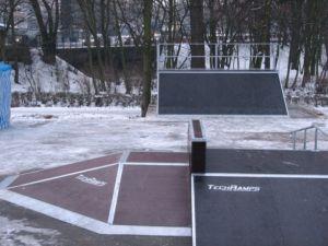 Skatepark we Wrześni 5