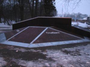 Skatepark we Wrześni 8