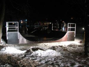 Skatepark we Wrześni 9