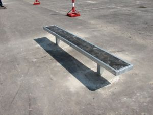 Skatepark Włoszczowa - 3