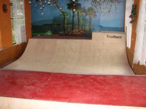 Skatepark Woodcamp - 1