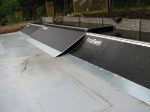 Skatepark Woodcamp - 2