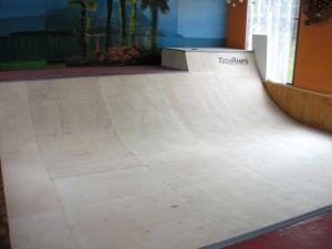 Skatepark Woodcamp - 4