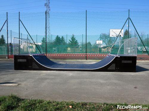 Skatepark Wrocław