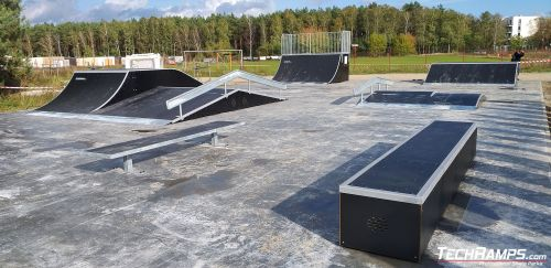 Skatepark Wronki
