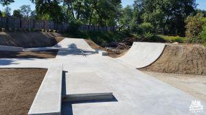 Skatepark Żagań
