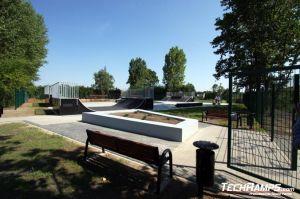 Skatepark Zgorzelec