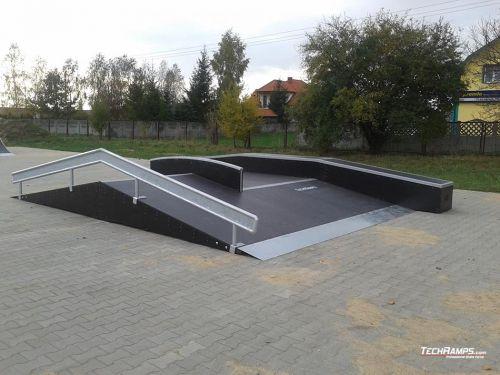 Skatepark Zuromin