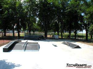Skateprk - Jawor - 3