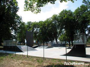 Skateprk - Jawor - 5