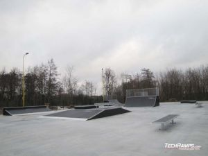 Slesin Skate-park