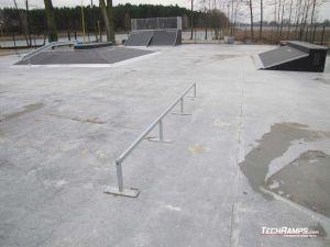 Slesin Skate-park porecz