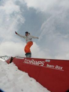 Snow Box Łomnica - 1