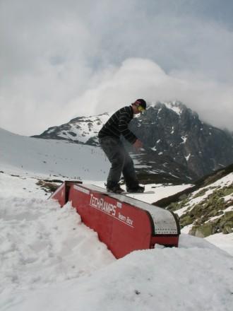 Snow Box Łomnica - 3