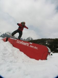 Snow Box Łomnica - 5