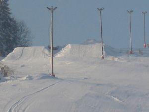 Snowpark Białka 2005 - 1