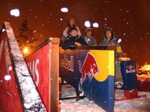 Snowpark Białka 2005 - 13