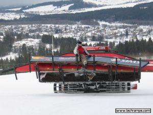 Snowpark Białka 2005 - 15