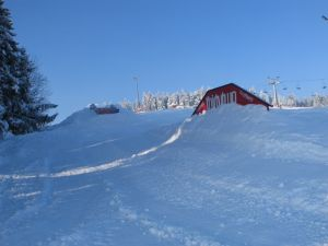 Snowpark Białka 2005 - 3