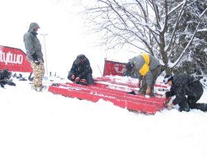 Snowpark Białka 2005 - 7