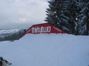 Snowpark Białka 2005 - 9