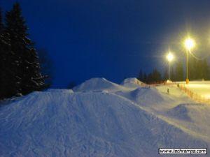 Snowpark Białka Tatrzańska 2004 - 1
