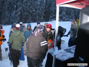Snowpark Białka Tatrzańska 2004 - 2