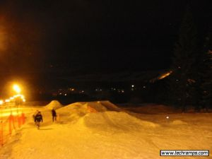 Snowpark Białka Tatrzańska 2004 - 3
