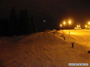 Snowpark Białka Tatrzańska 2004 - 4