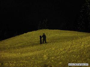Snowpark Białka Tatrzańska 2004 - 5