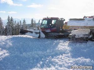 Snowpark Białka Tatrzańska 2004 - 6
