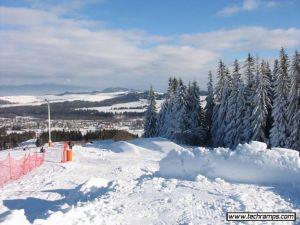 Snowpark Białka Tatrzańska 2004 - 7