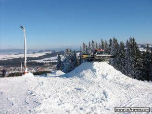 Snowpark Białka Tatrzańska 2004 - 8