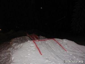 Snowpark Białka Tatrzańska 2004 - 9