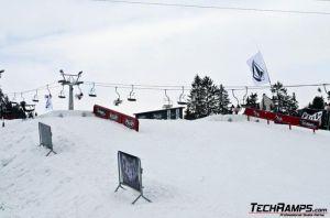 Snowpark Białka Tatrzańska 2010 - 3